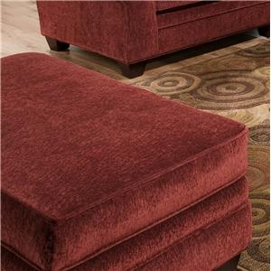 American Furniture 3700 Ottoman