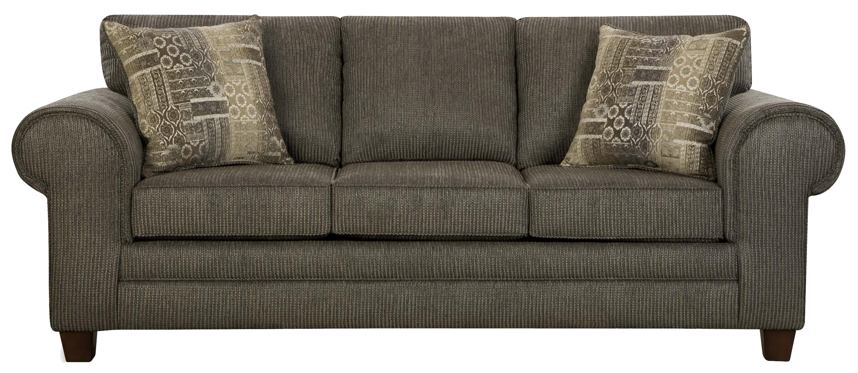 American Furniture 3750  Sofa - Item Number: 3753 5750