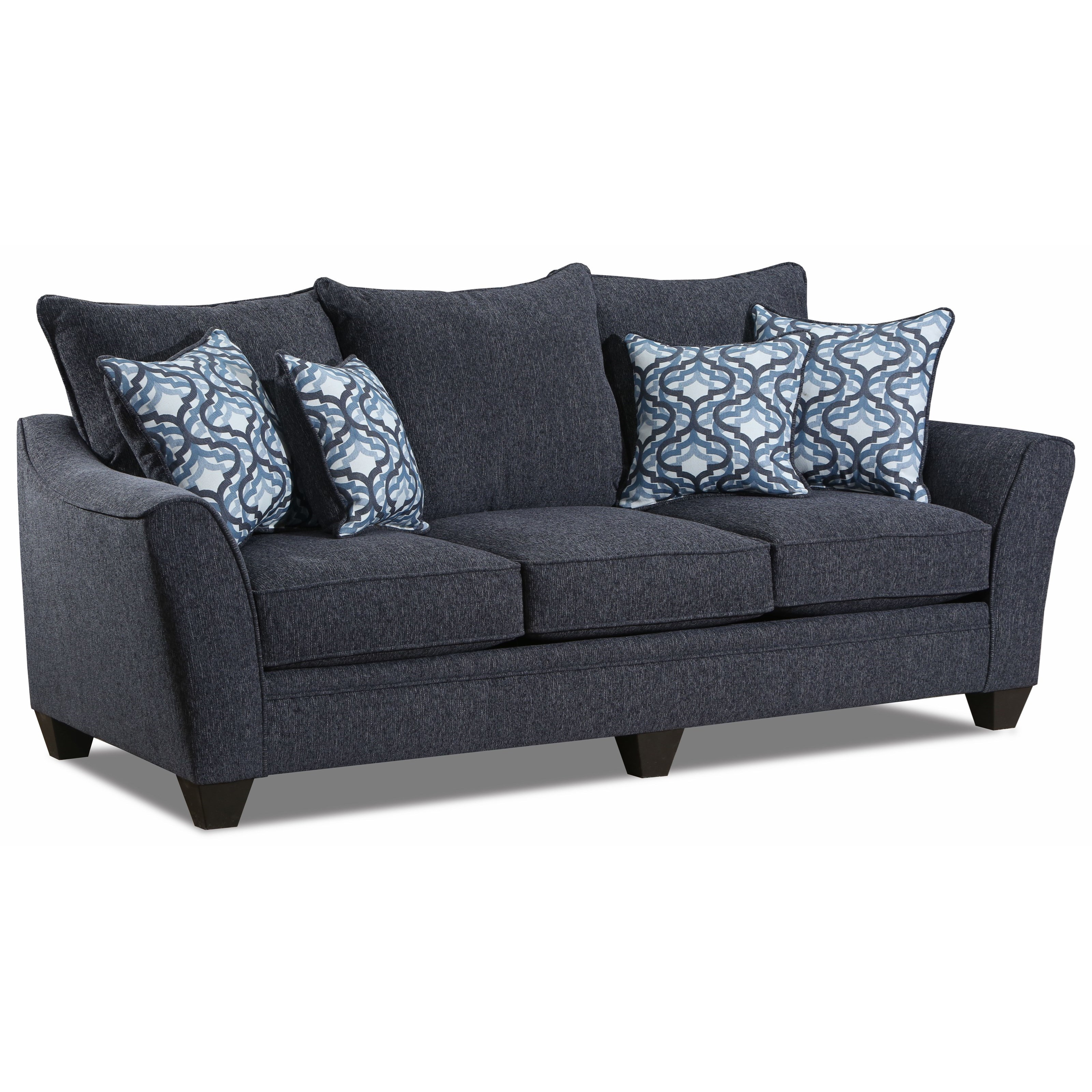 3850 Sofa by Peak Living at Prime Brothers Furniture