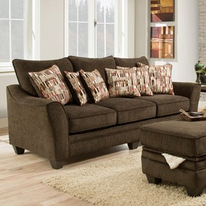 American Furniture 3850 Sofa