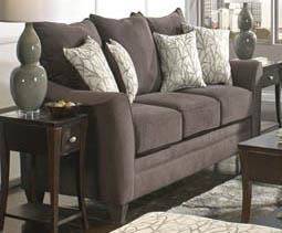 American Furniture 3850 Sofa Sleeper - Item Number: 3858-4040