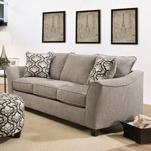 Vendor 610 4550 Sofa