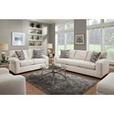 American Furniture 5250 Living Room Group - Item Number: 5250-4211-Living-Room-Group