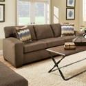 American Furniture 5250 Sofa - Item Number: 5253-4210