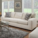 American Furniture 5250 Sofa - Item Number: 5253-4211