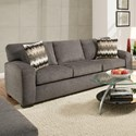 American Furniture 5250 Sofa - Item Number: 5253-4214