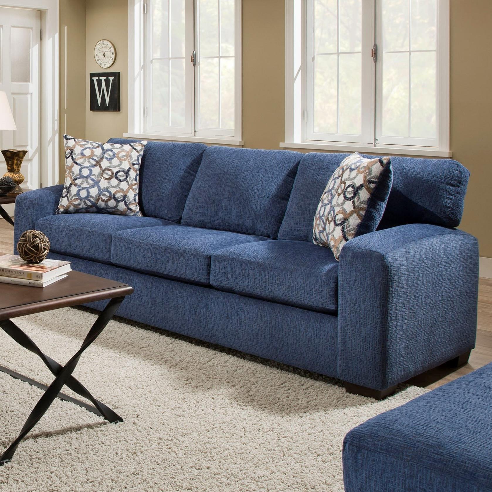 American Furniture 5250 Sofa Furniture Fair North Carolina Sofas Jacksonville Greenville