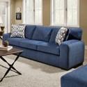 American Furniture 5250 Sofa - Item Number: 5253-4216