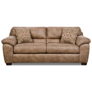 American Furniture 5407 Sofa