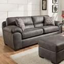 American Furniture 5407 Sofa - Item Number: 5407-8631