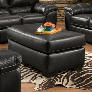 American Furniture 5450 Ottoman