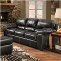 American Furniture 5450 Sofa - Item Number: 5453-6601