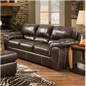 American Furniture 5450 Sofa - Item Number: 5453-6602
