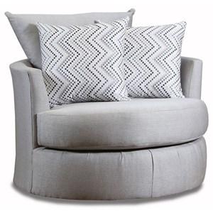 American Furniture 5500 Swivel Chair