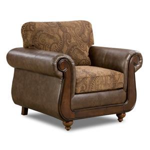 American Furniture 5850 Chair
