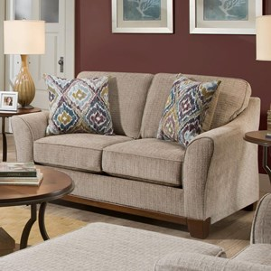 Vendor 610 6150 Loveseat
