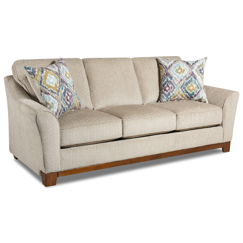 American Furniture 6150 Sofa - Item Number: 6153-5443