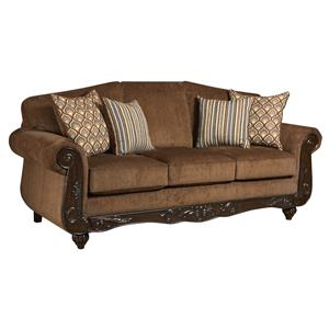 American Furniture 6700 Sofa