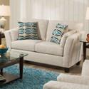 American Furniture 7300 Loveseat - Item Number: 7302-3821
