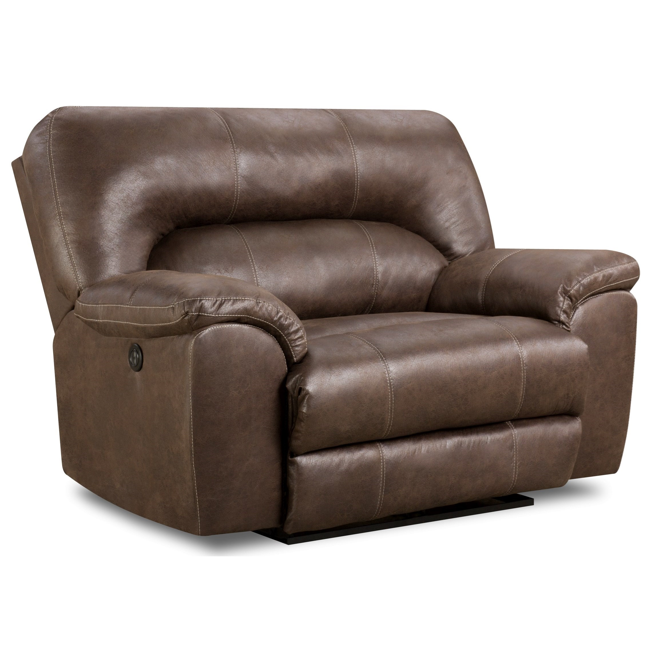 7409 Power Recliner by Peak Living at Prime Brothers Furniture