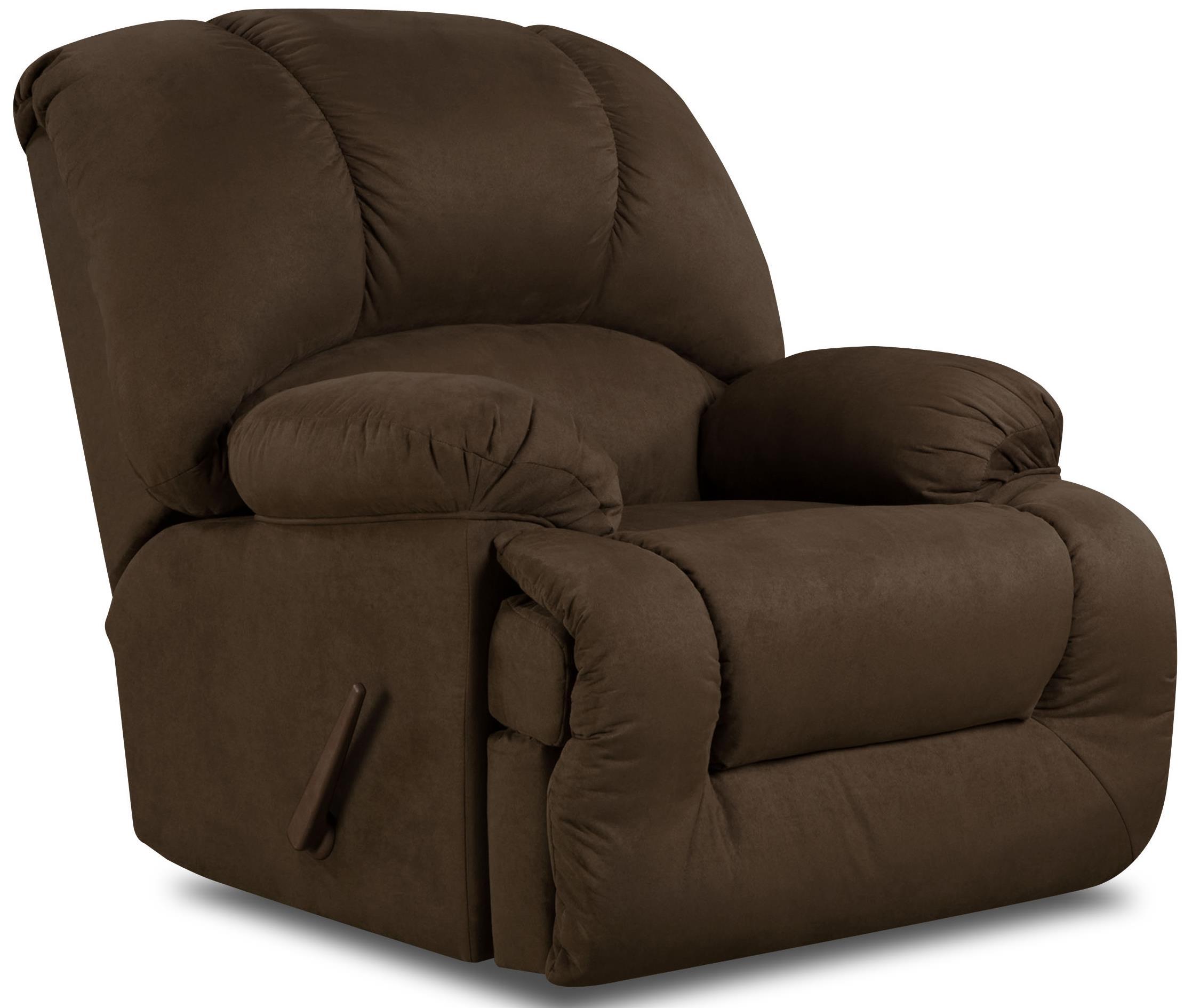 American Furniture 7900  Recliner - Item Number: 9700 7904