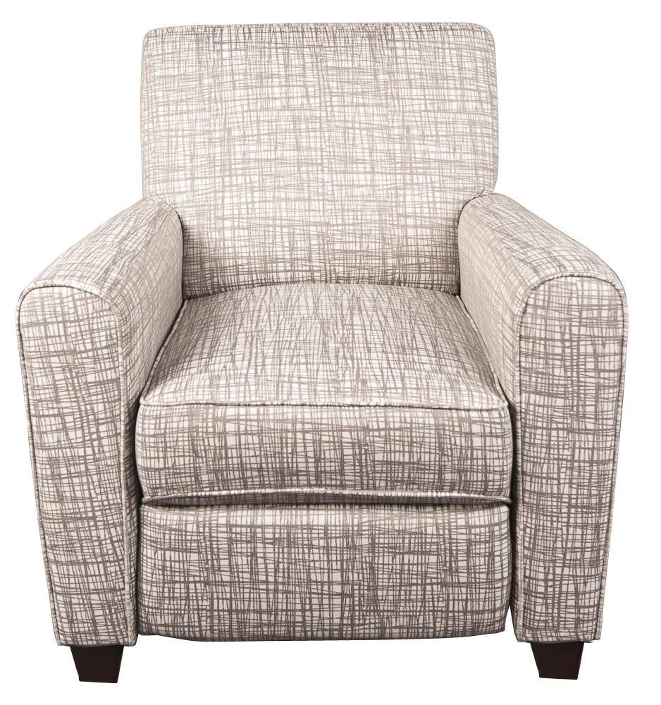 Morris Home Furnishings Bannon Bannon Low Leg Recliner - Item Number: 758856753