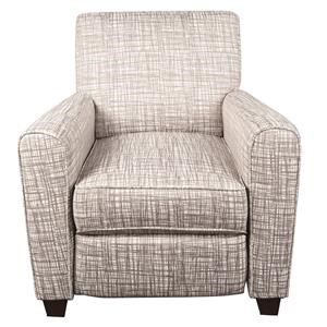 Morris Home Furnishings Bannon Bannon Low Leg Recliner