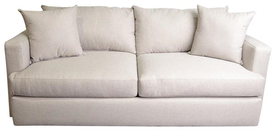Adena Sofa with Accent Pillows