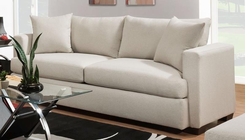 Morris Home Furnishings Adena Adena Sofa - Item Number: 146969615