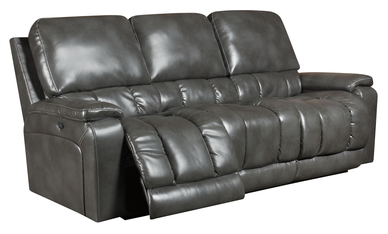 American Furniture AF400 Reclining Sofa - Item Number: AF4003-6650