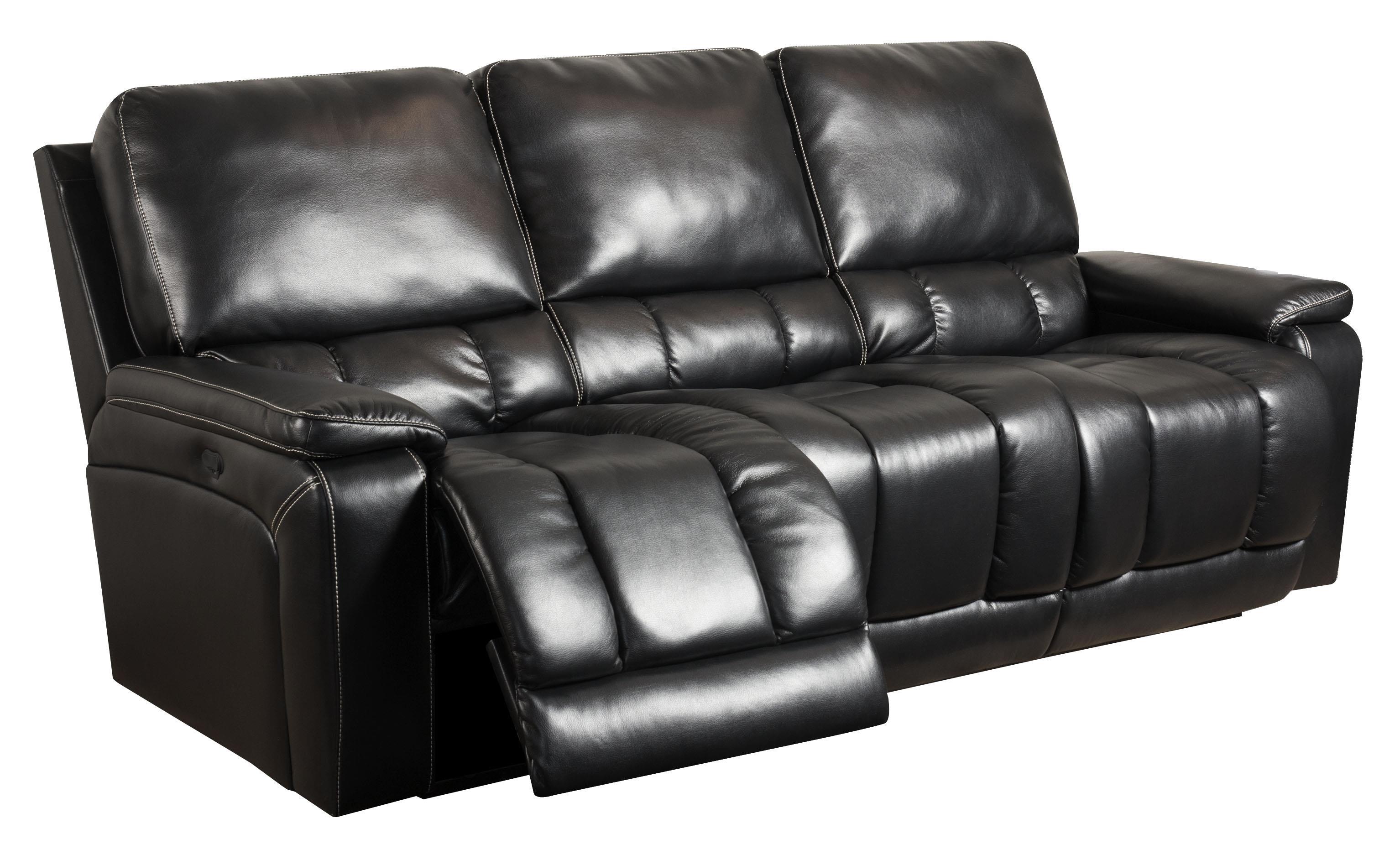 American Furniture AF400 Power Reclining Sofa - Item Number: PAF4003-6651
