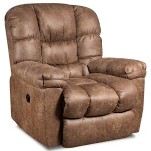 American Furniture 9550 Recliner