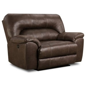 American Furniture AF740 Recliner and a Half