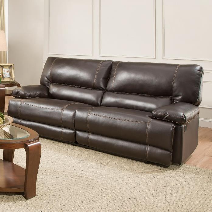 Vendor 610 AF8500 Reclining Sofa - Item Number: AF8504-1915