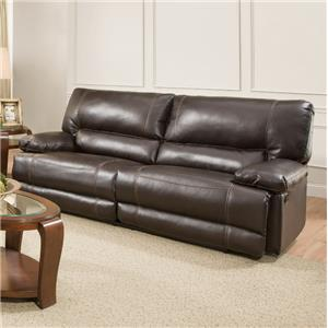 Vendor 610 AF8500 Power Reclining Sofa