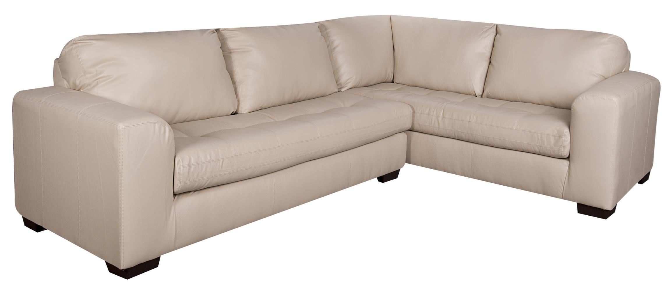 Morris Home Furnishings Arlo Arlo 2-Piece Sectional - Item Number: 996174453