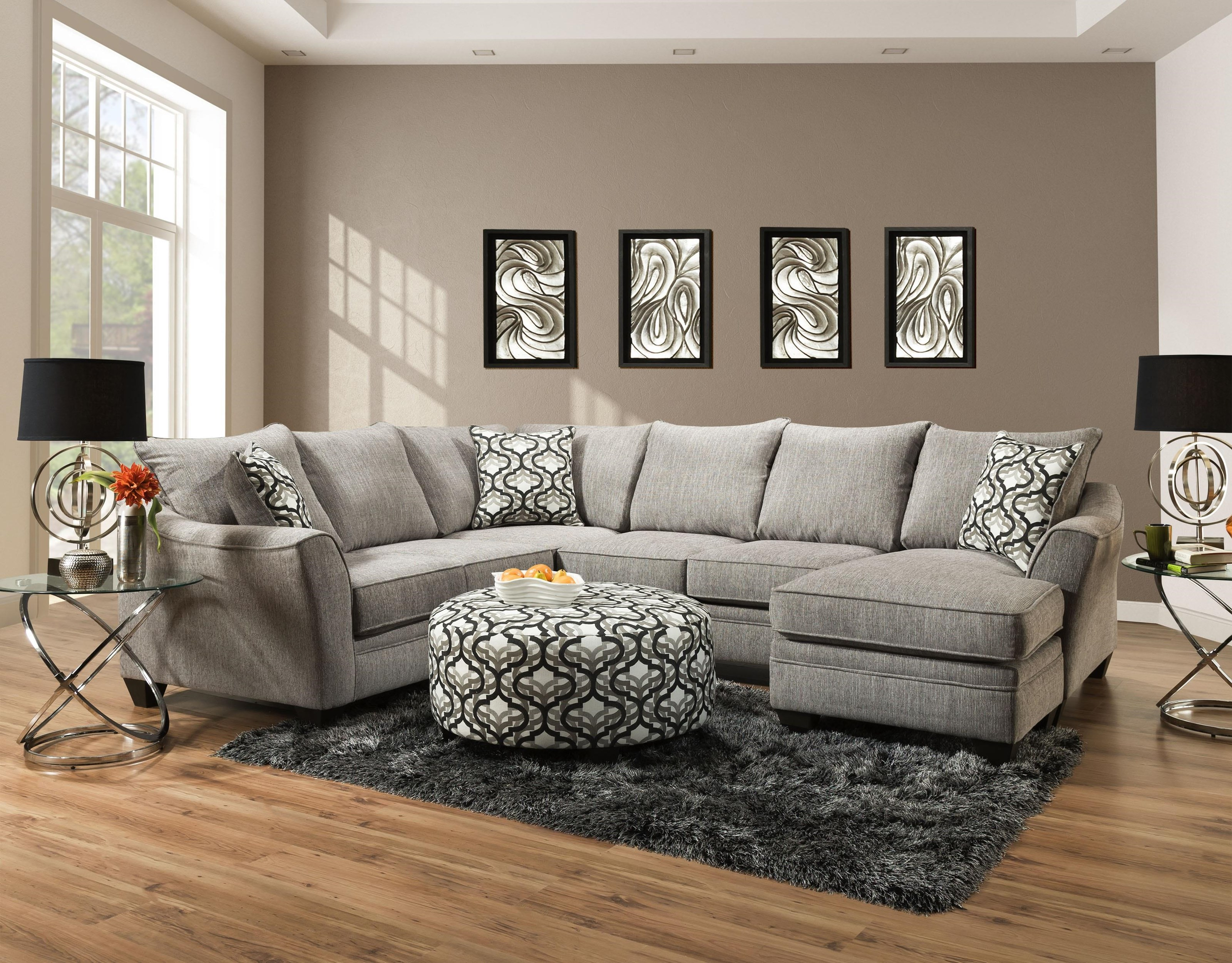 Belford Belford Sectional Sofa