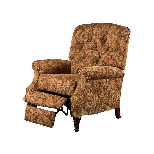Tremendous American Furniture 5650 Recliner With Legs And Tufted Seat Bralicious Painted Fabric Chair Ideas Braliciousco
