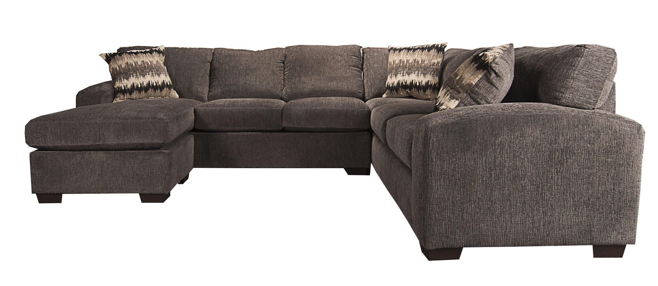 Cyndel Sectional Sofa
