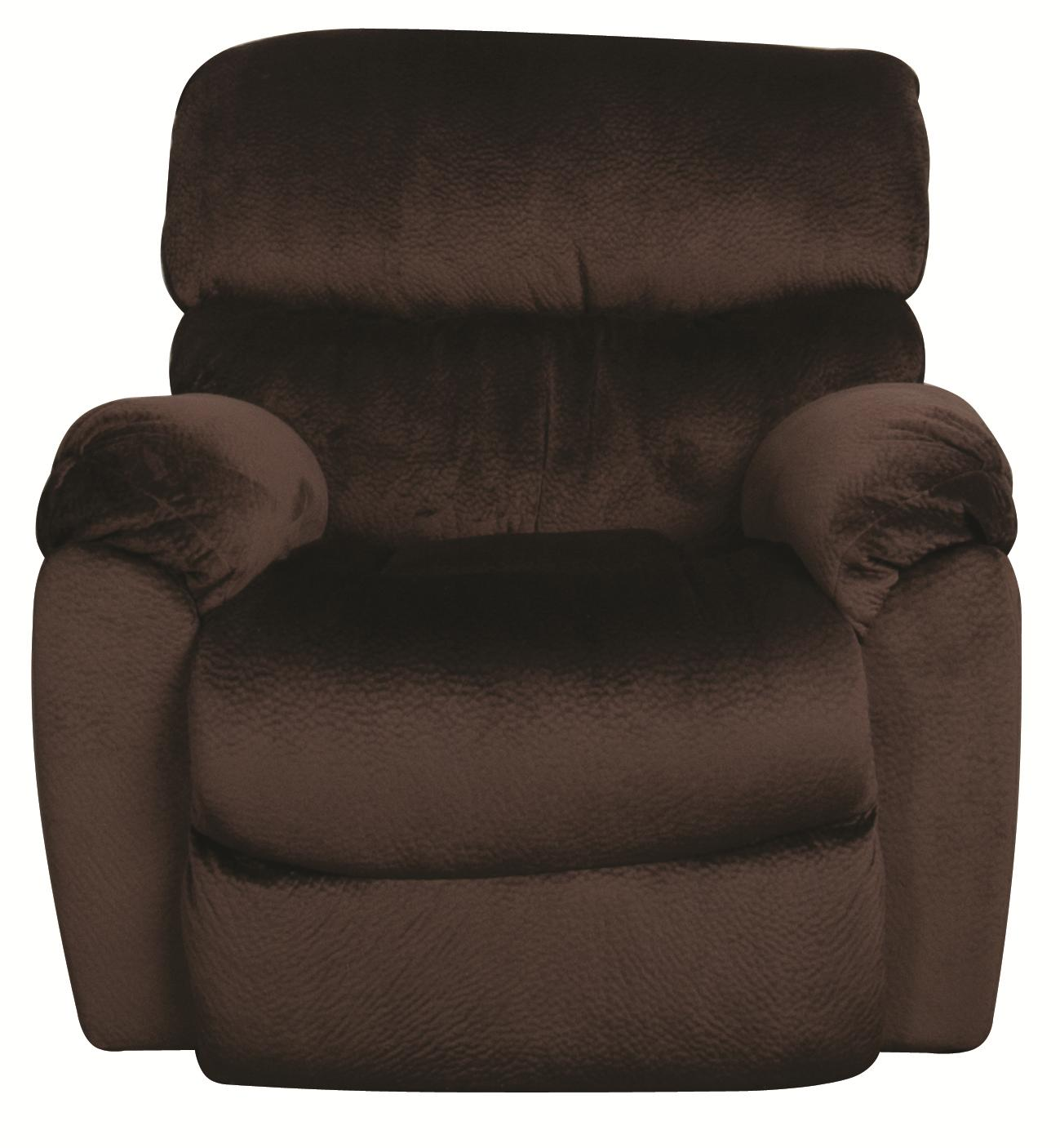 Morris Home Furnishings Dakota Dakota Power Recliner - Item Number: 108835488