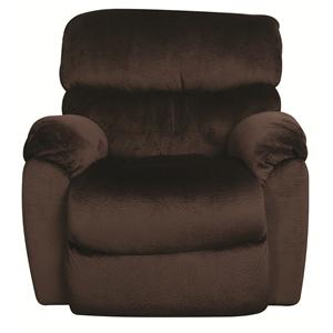 Morris Home Furnishings Mitchem Dakota Power Recliner