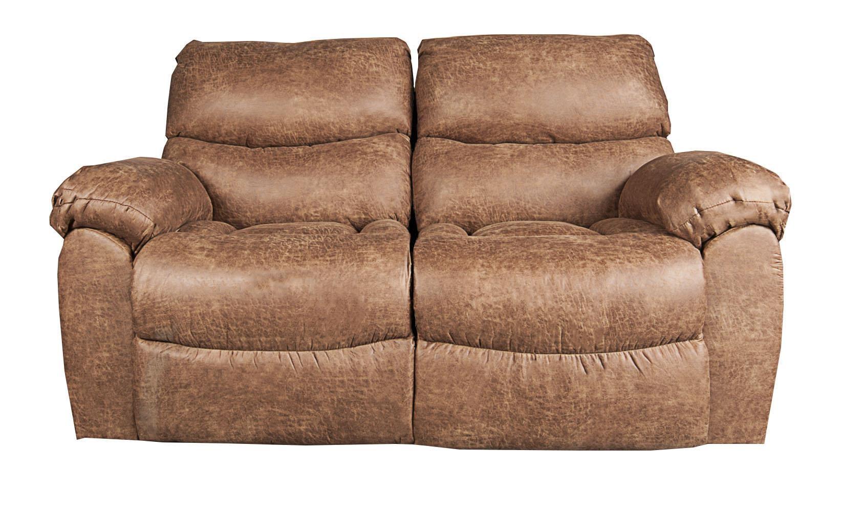 Morris Home Furnishings Mitchem Mitchem Rocking Reclining Loveseat - Item Number: 219341562