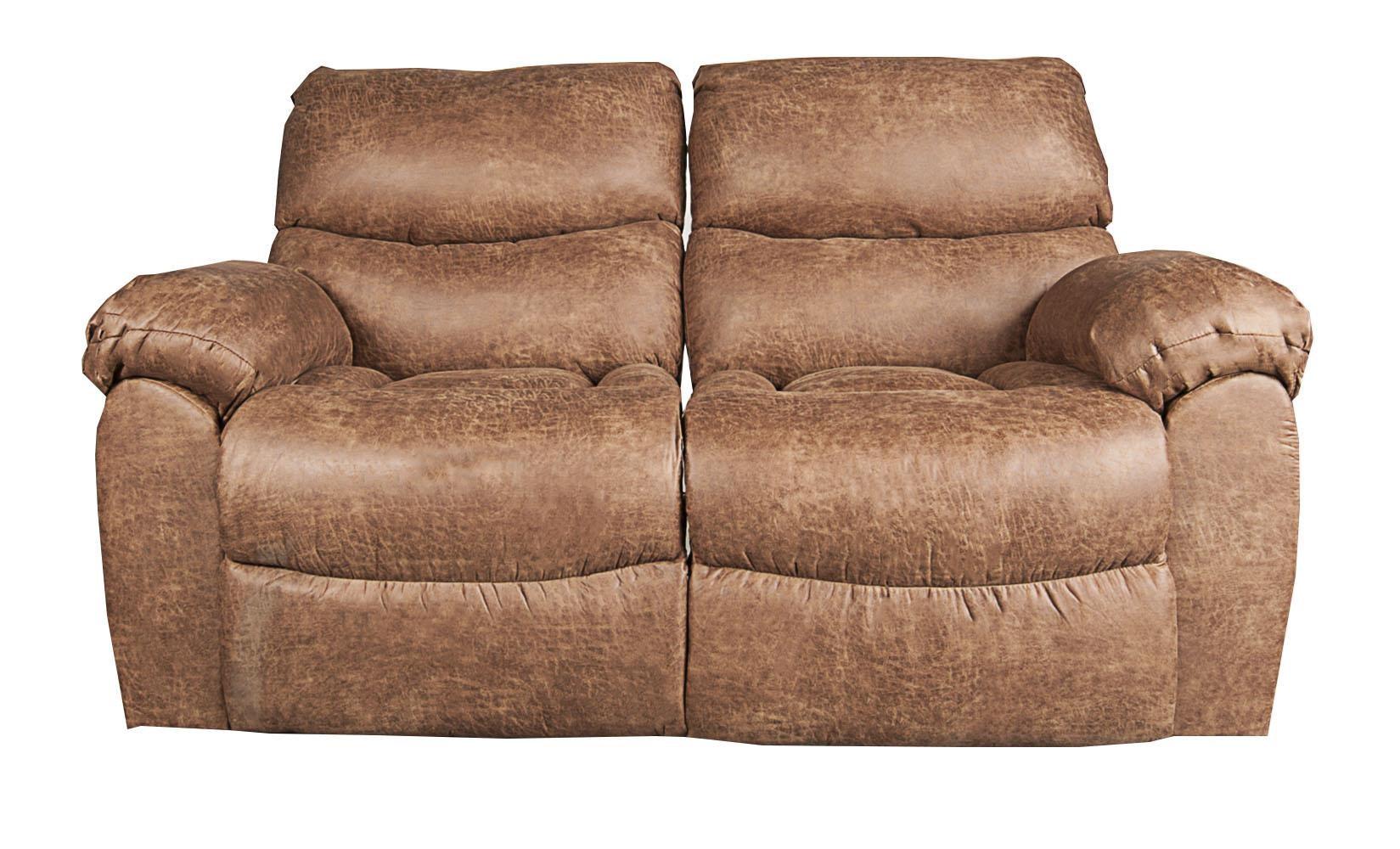 Morris Home Furnishings Dakota Dakota Rocking Reclining Loveseat - Item Number: 219341562