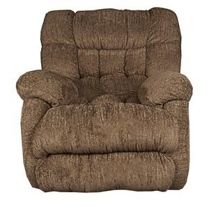 Morris Home Furnishings Dempsey Dempsey Rocker Recliner