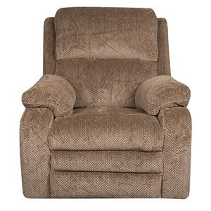 Morris Home Furnishings Eamon Eamon Power Recliner