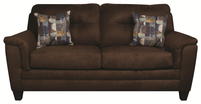 Morris Home Furnishings Edgar Edgar Sofa - Item Number: 101820163