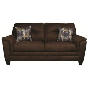 Morris Home Furnishings Edgar Edgar Sofa
