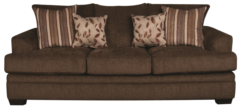 Morris Home Furnishings Eva Eva Sofa - Item Number: 600761156
