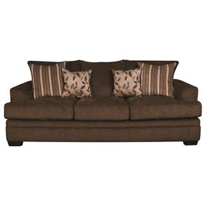 Morris Home Furnishings Eva Eva Sofa