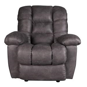 Morris Home Furnishings Hughes Hughes Rocker Recliner